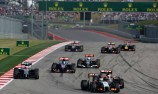 F1 in talks over resolution to financial crisis