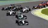 F1 teams to discuss double points removal