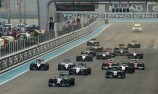 F1 to drop double points and standing restarts
