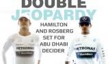 FORM GUIDE: F1 Abu Dhabi Grand Prix