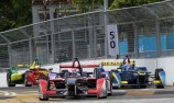 Australian Formula E event talks stall