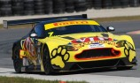 Tander takes Aston Martin to Highlands pole