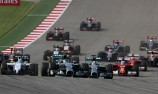 Drivers scramble for remaining F1 seats