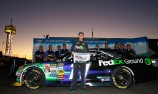 Hamlin scores all-important pole at Phoenix
