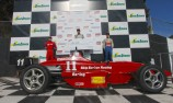 Luke Gabin secures Skip Barber Scholarship