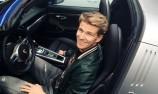 Hulkenberg signed for third Porsche 919 Hybrid