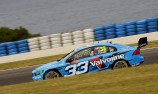 McLaughlin holds off Lowndes for Race 33 victory