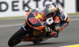 Miller confident ahead of Moto3 title decider