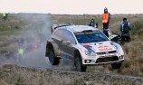 Ogier rounds out WRC season in style