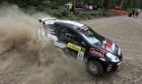 Scott Pedder takes Rally Victoria Heat 1