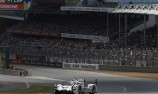 Porsche adds third hybrid to Le Mans attack