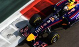 Red Bull excluded from Abu Dhabi qualifying