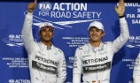 Rosberg hopes to force Hamilton mistake