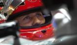 Streiff: Schumacher paralysed, unable to speak