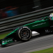 Caterham F1 given two weeks to find new buyer
