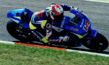 Valencia wildcard to aid Suzuki development