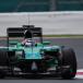 Stevens completes Caterham Abu Dhabi line up