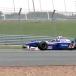 VIDEO: Drivers compare classic Williams F1 cars