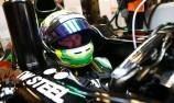 Spike Goddard enjoys solid F1 test debut