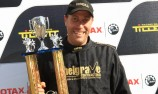 Steve Ellery leads Aus to Rotax World Finals