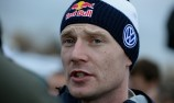 Latvala: WRC crews can live without split times