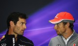 Webber urges Button to leave F1