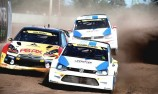 World Rallycross announces 2015 schedule