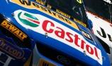 Castrol confirms its 2010 V8 sponsorship