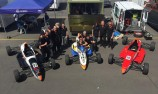 Randle takes narrow Formula Ford title victory