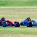 Title battle hots up in Formula Ford finale