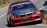 Maguire turns up the heat in Targa High Country