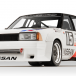 Classic Nissans to be celebrated at Sandown