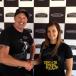 Paul Morris to field Gracie in Dunlop Series