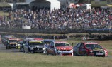 2012 V8 Supercars grid far from sorted