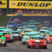 Expanded schedule for Touring Car Masters