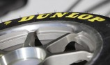 New control wheel for V8 Supercars