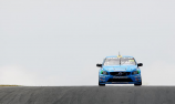 McLaughlin, Whincup share poles as Kiwis collide