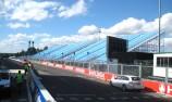 GALLERY: Lap of Sydney Telstra 500 circuit