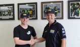 Vernon joins CAMS F4 with AGI Sport