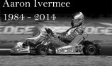 Karting community mourns death of Ivermee