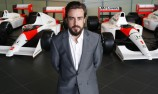 Unfinished business drew Alonso to McLaren
