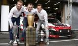 Phoenix Audi unveils Bathurst 12H driver line up