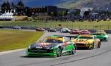 V8 Supercars eyes Australian GT takeover