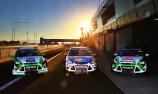 MARC V8s join Kumho Series for 2015