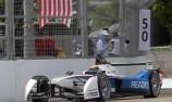 Brabham reflects on Formula E missed chance