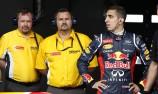 Red Bull retain Buemi as reserve driver