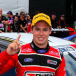 Waters wins, takes second in Dunlop Series