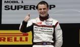 Bamber earns factory Porsche contract