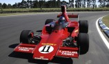 Huge collection of F5000s for Hampton Downs
