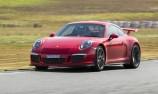 INSIDE LOOK: Porsche 911 GT3 drive day